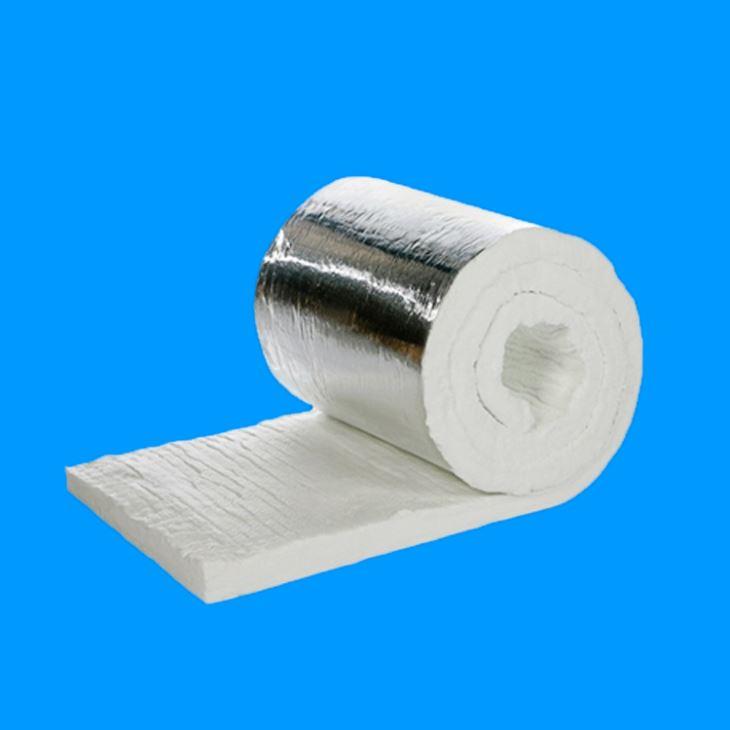 陶瓷纖維鋁箔復合毯